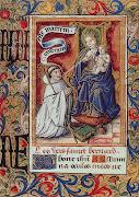 Gerardo di Chiaravalle e la Madre di Dio