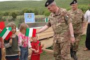 Villaggio Italia-pec Kosovo