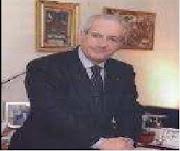 Senatore Luigi D'Ambrosio