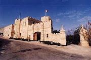 Il castello dei baroni
