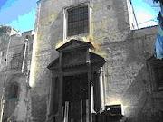 Cappella gentilizia Casata VITALE di Tortora e Trecchina