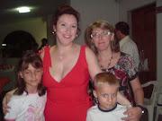 La Dama in rosso festeggia il Suo compleanno...