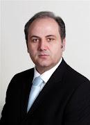Il Vice Governatore Lions Club Tassaloniki-Salonicco