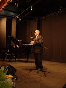 Introduzione del dott. Pietro Vitale, al concerto di beneficenza...