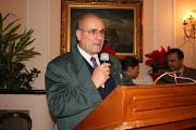 Dott. Pietro Vitale, Giornalista, intervento alla presentaz. del Calendasercito