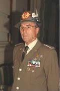 Il Gen. di Corpo d'Armata