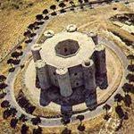 Il munufatto Federiciano - Castel del Monte -Andria