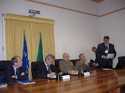I Vertici della Convenzione E.I. Confcommercio - Bari