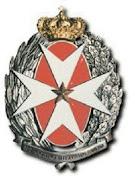 Scudetto del Corpo Militare dell'ACISMOM