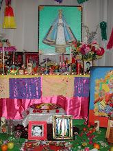 Doden altaar in Kortsluiting