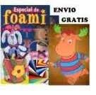 CURSO DE FOAMY (GOMA EVA)