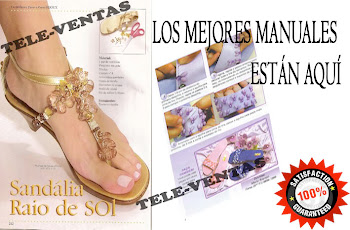 CURSO DIGITAL DECORACION DE SANDALIAS