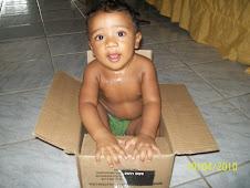 Mateus 09 meses