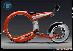 จักรยานตัวใหม่ของญี่ปุ่น
