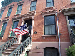 Great Brownstone One Bedroom Rental -- $1600