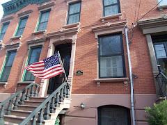 Great Brownstone One Bedroom Rental -- $1600