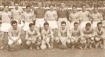 CAMPEONES 1940