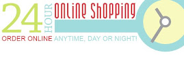 Stampin' Up! Online Shopping