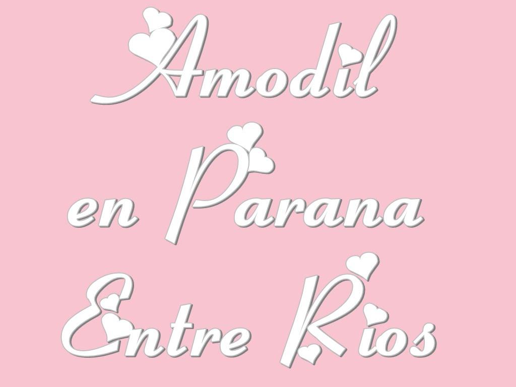 AMODIL PARANA