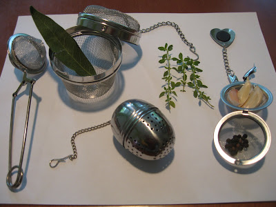 Cool tool: Tea infuser