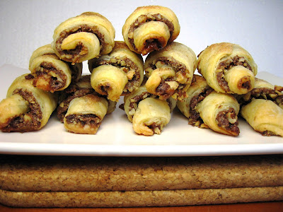 Cookie #4: Rugelach