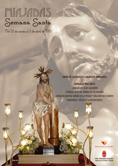 Cartel Semana Santa 2010