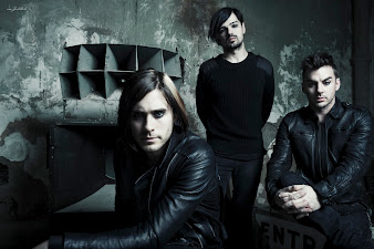 #1 30 Seconds To Mars Wallpaper