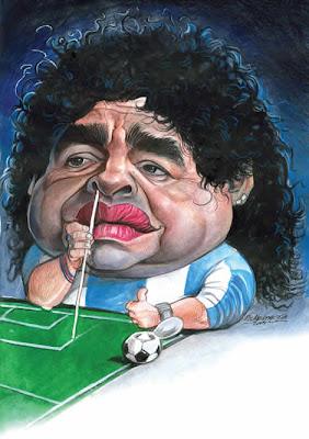 Mexico 3-2 Argentina