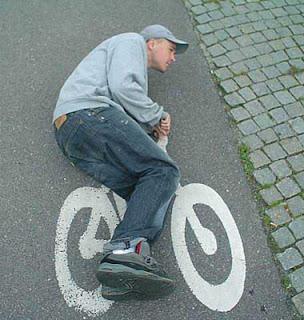 La bicicleta del futuro