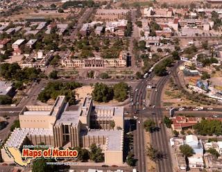 Universidad de sonora ntic for Universidades en hermosillo