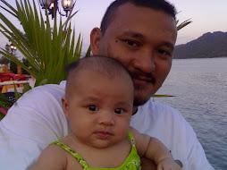 Love Ayah & Dhiya Qistina