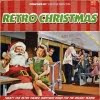 Retro Christmas cover