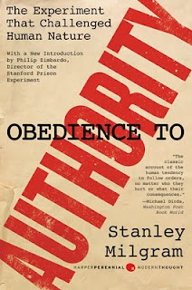 Stanley Milgram, Obedience to Authority