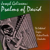 Joseph Gelineau, Psalms of David