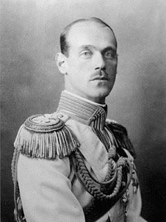 Michael Aleksandrovich