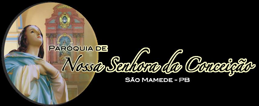 Paróquia de N. S. da Conceição