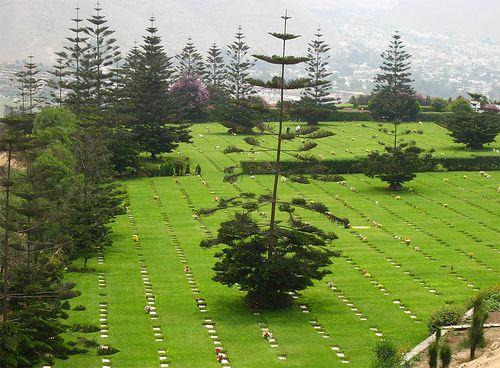Lima muestra urbana y fotos de caminantes page 341 for Cementerio jardin de paz