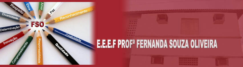 Escola Fernanda Souza Oliveira