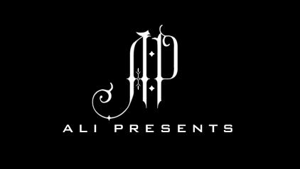 Ali Presents