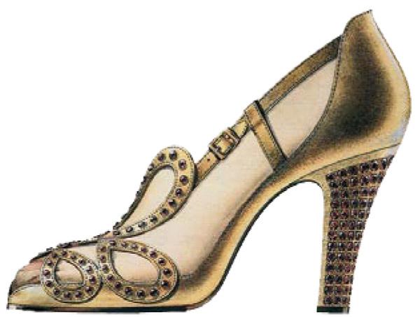 [Roger+Vivier+shoes+for+Queen+Elizabeth]
