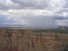 Rain Storm Approaching!