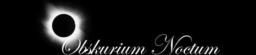 Obskurium Noctum