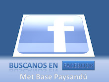 Met Base Paysandú en Facebook