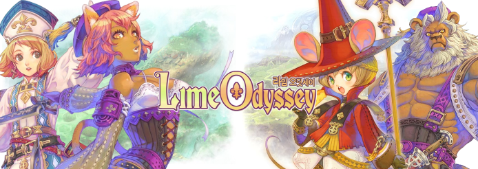 Lime Odyssey: The Chronicles of ORTA