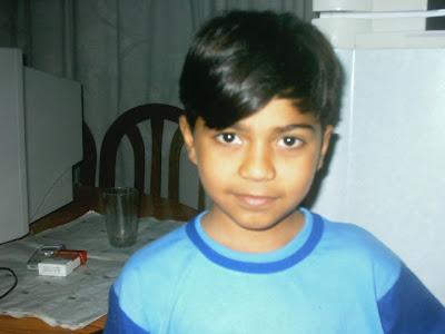 Muhammad Umar Majeed