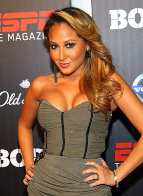 Images for adrienne bailon sister