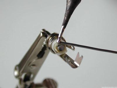 Plastico para cubrir cables