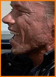 Grease Crater Face ~subarashiiblog~: crat...