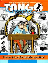 Revista Tango Reporter