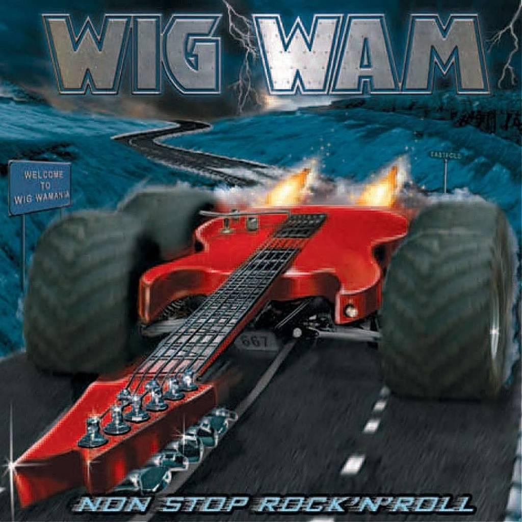 Wig Wam Club 83